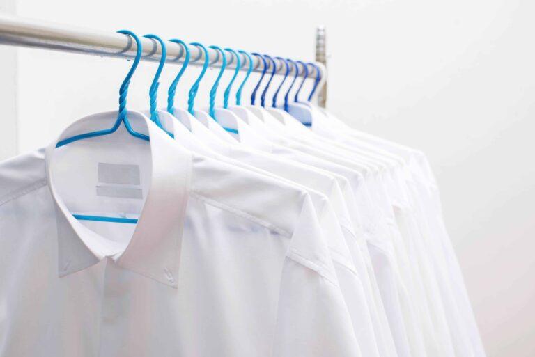 Skjorttvätt Göteborg